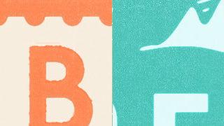 Logotypes typograhique et minimalistes de villes du monde - EF Destinations 1