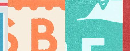 Logotypes typograhique et minimalistes de villes du monde - EF Destinations 9