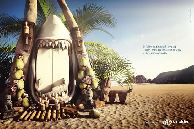 94+ publicités créatives et designs de Juin 2011 18