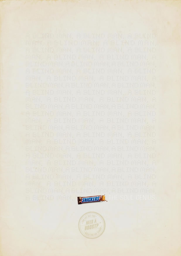 94+ publicités créatives et designs de Juin 2011 17