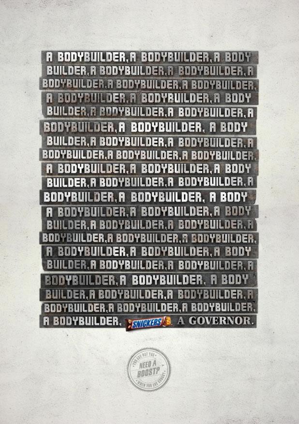 94+ publicités créatives et designs de Juin 2011 16