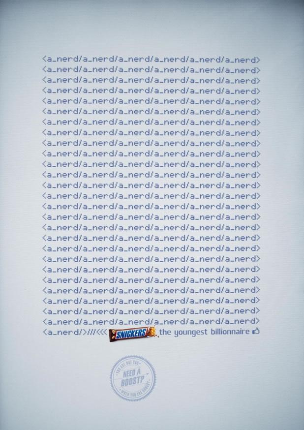 94+ publicités créatives et designs de Juin 2011 15