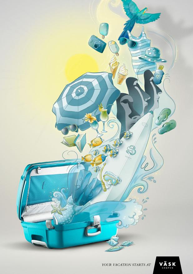 94+ publicités créatives et designs de Juin 2011 9