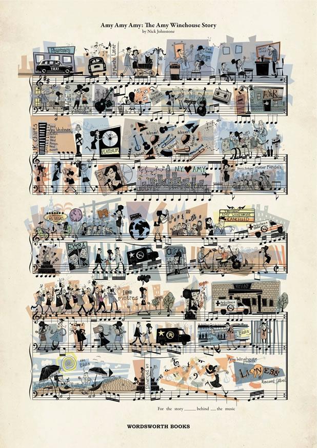 94+ publicités créatives et designs de Juin 2011 6