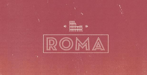 Logotypes typograhique et minimalistes de villes du monde - EF Destinations 15