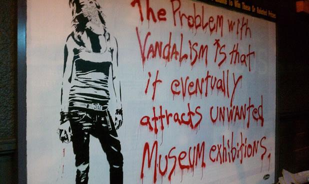 18 Street Art Fun et créatifs - vol4 6