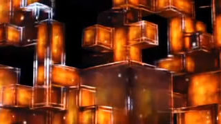 Amon Tobin - ISAM Live un spectacle graphique 1