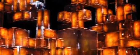 Amon Tobin - ISAM Live un spectacle graphique 1