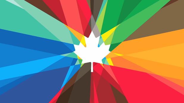 Identité Visuelle de l'équipe Olympique Canadienne 2011 3