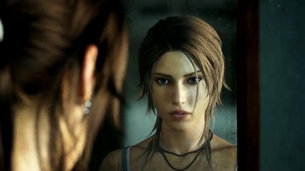 "Le trailer graphique de Tomb Raider ""Turning Point"" 3"