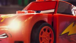 Le trailer officiel de Cars 2 recréé en LEGO 1