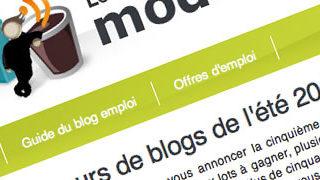 Concours de blogs des « Métiers du web » #2