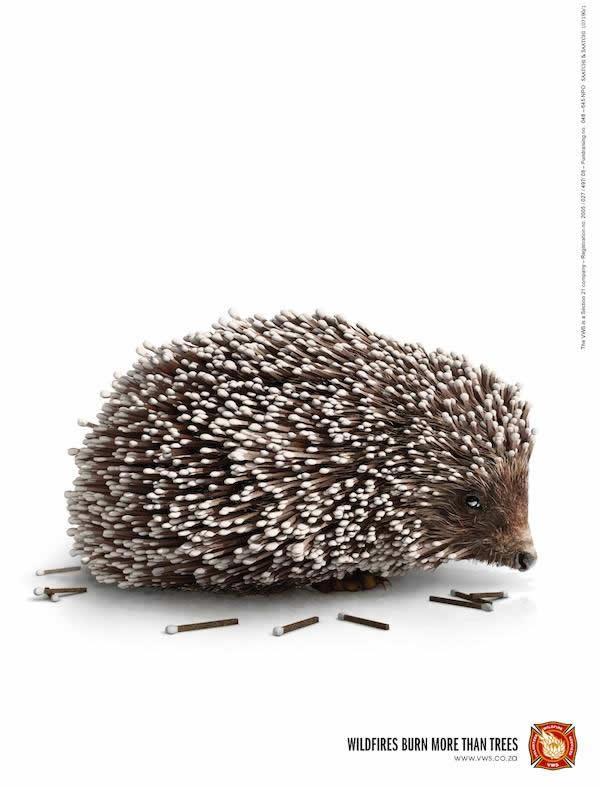 85+ publicités créatives et designs de Juillet 2011 82