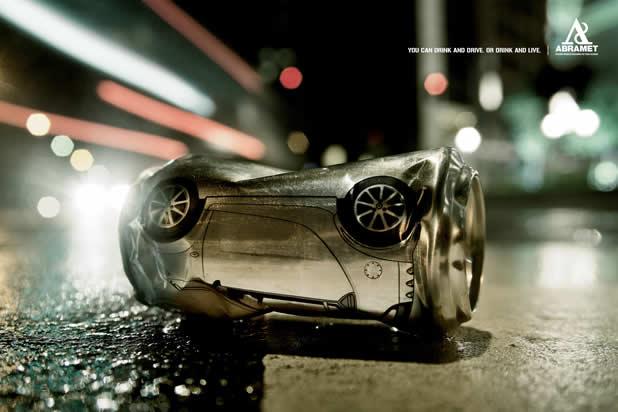 85+ publicités créatives et designs de Juillet 2011 79