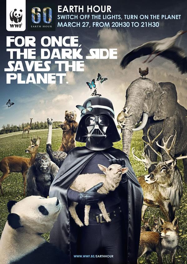 45 publicités utilisant Dark Vador 19