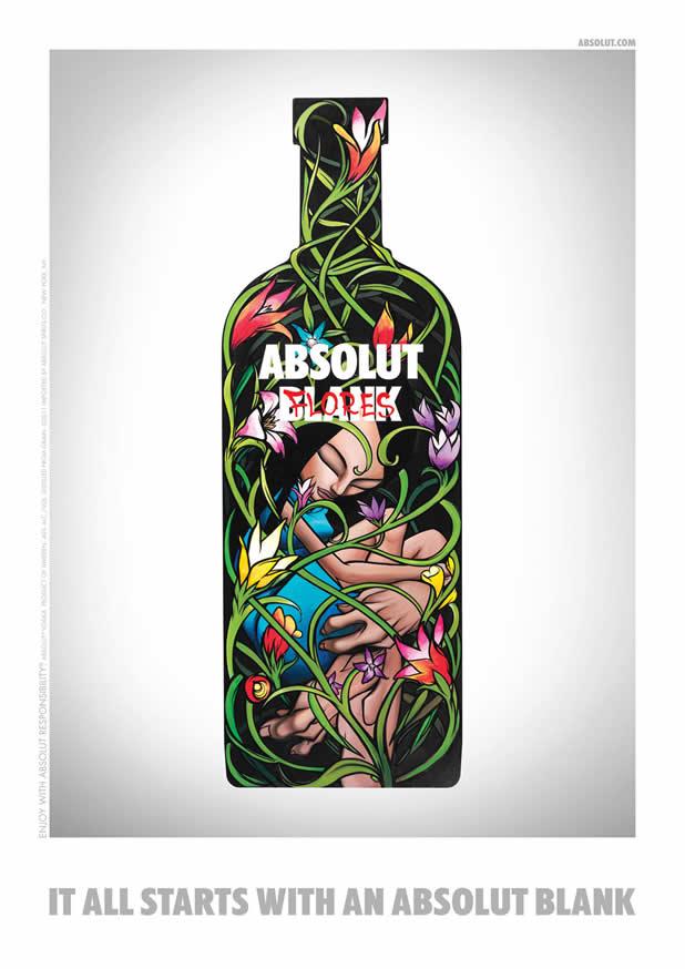 85+ publicités créatives et designs de Juillet 2011 76