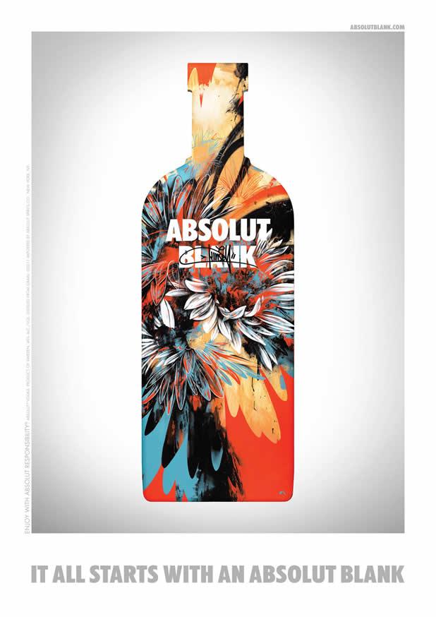 85+ publicités créatives et designs de Juillet 2011 75