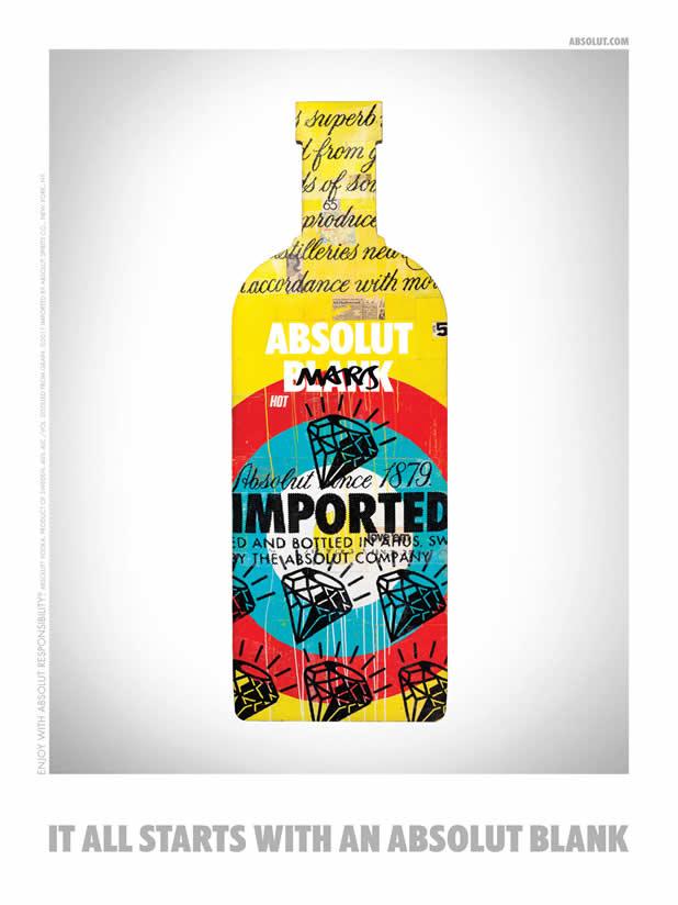 85+ publicités créatives et designs de Juillet 2011 74
