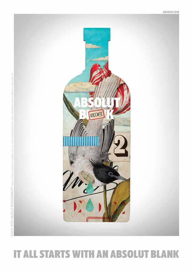 85+ publicités créatives et designs de Juillet 2011 73