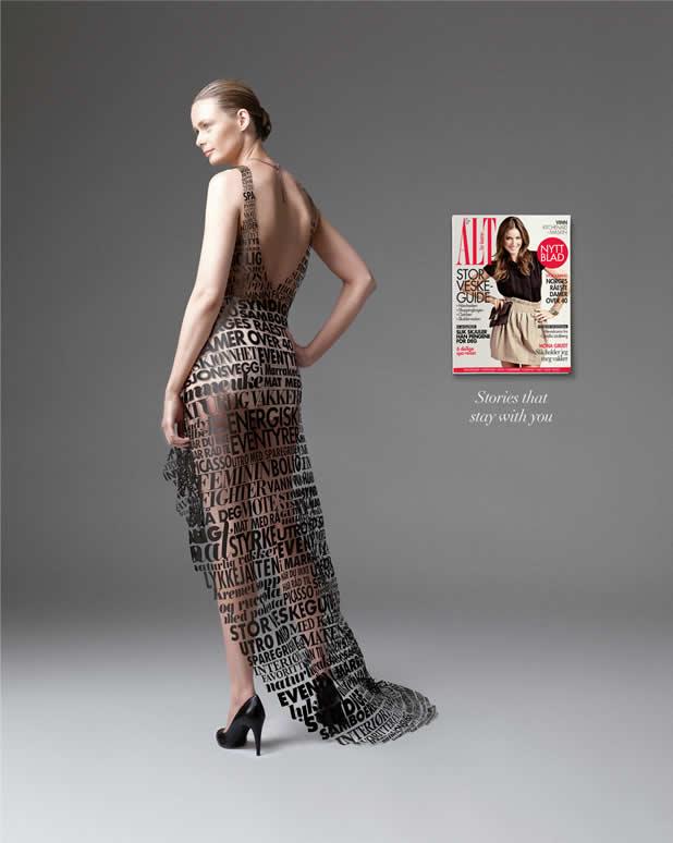 85+ publicités créatives et designs de Juillet 2011 71