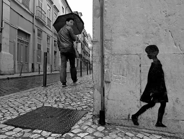 12 streetart design creatif v5 20 Street Art Fun et créatifs – vol5