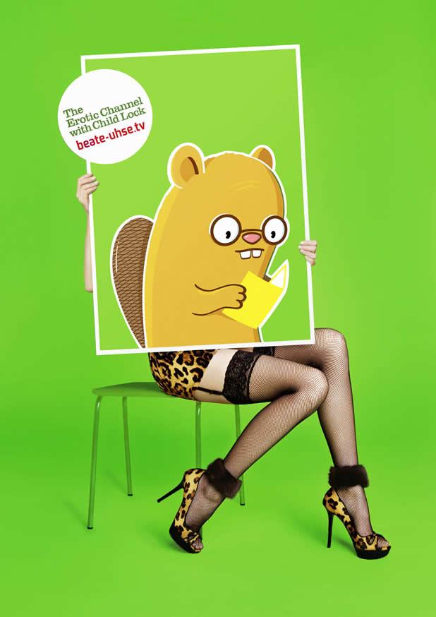 85+ publicités créatives et designs de Juillet 2011 86