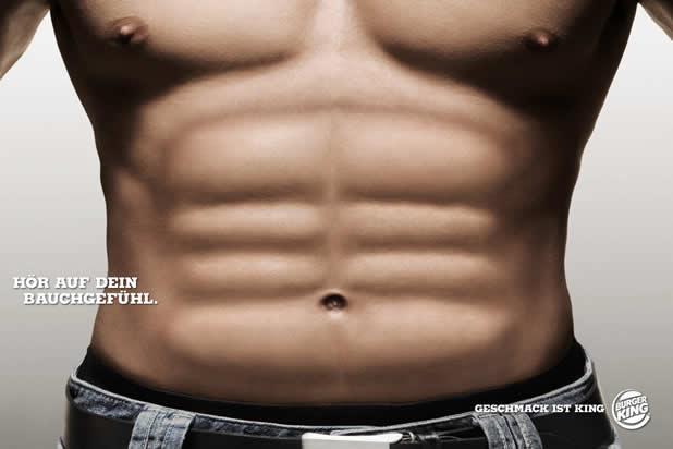 85+ publicités créatives et designs de Juillet 2011 59