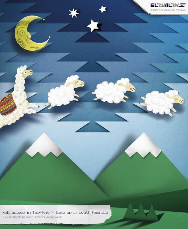 85+ publicités créatives et designs de Juillet 2011 55