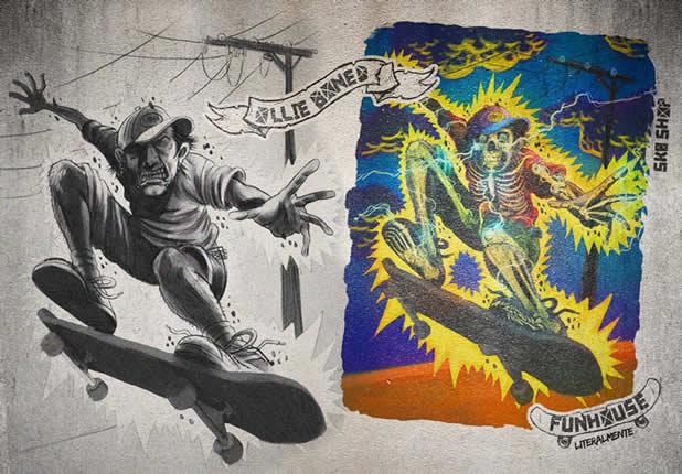 85+ publicités créatives et designs de Juillet 2011 7