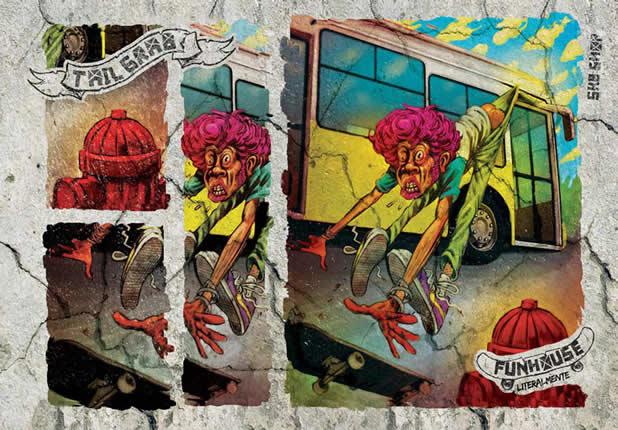85+ publicités créatives et designs de Juillet 2011 6