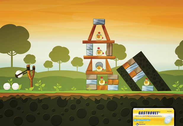 85+ publicités créatives et designs de Juillet 2011 52