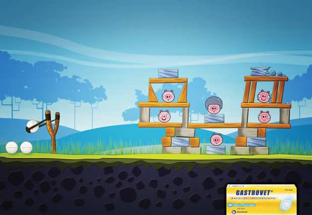 85+ publicités créatives et designs de Juillet 2011 49