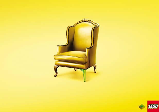 85+ publicités créatives et designs de Juillet 2011 42