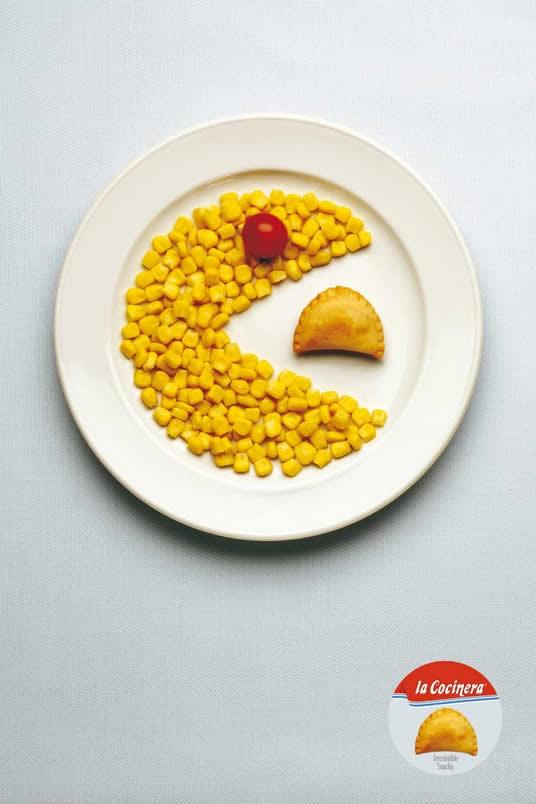 85+ publicités créatives et designs de Juillet 2011 36