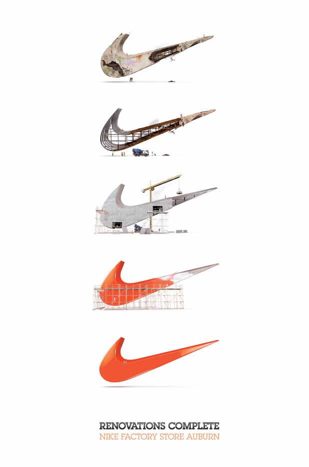 85+ publicités créatives et designs de Juillet 2011 31