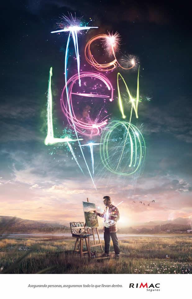 85+ publicités créatives et designs de Juillet 2011 27