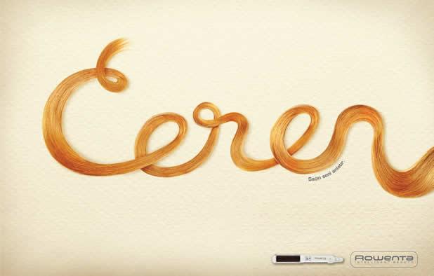 85+ publicités créatives et designs de Juillet 2011 25