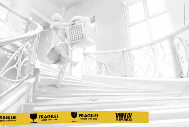 85+ publicités créatives et designs de Juillet 2011 13