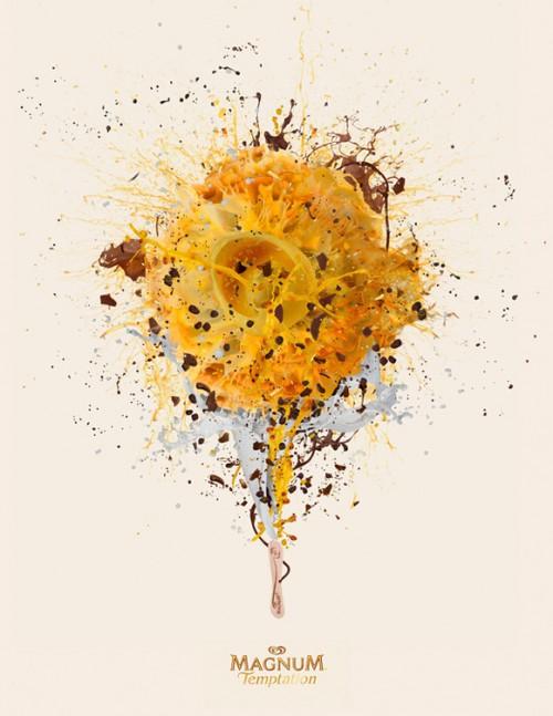 85+ publicités créatives et designs de Juillet 2011 4