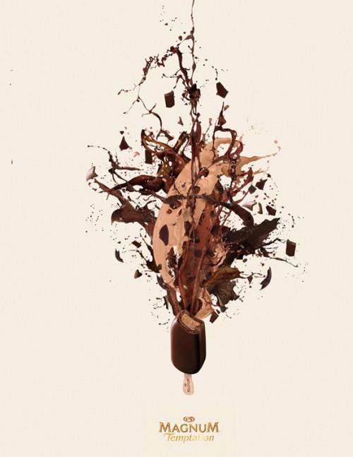 85+ publicités créatives et designs de Juillet 2011 2