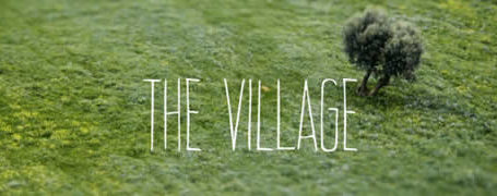 The Village - TiltShift 6
