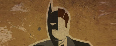 les posters de super-heros de Danny Haas 1