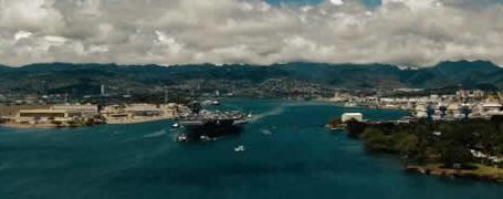 Bande annonce Battleship HD 4