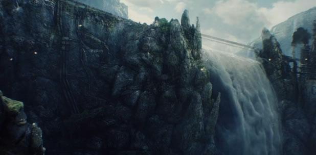 Magnus - superbe film 3D 2