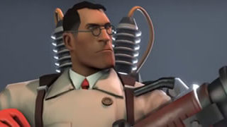 Team Fortress 2 - Meet the medic 1