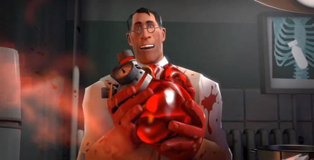 Team Fortress 2 - Meet the medic 2