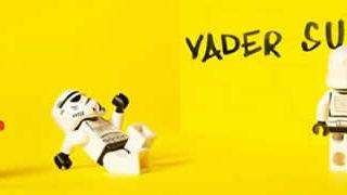 45 publicités utilisant Dark Vador