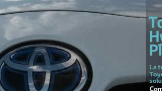 Opération: Plus d'arbres, plus de vie avec Toyota