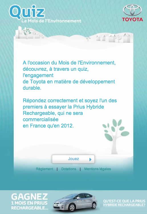 Opération: Plus d'arbres, plus de vie avec Toyota 3