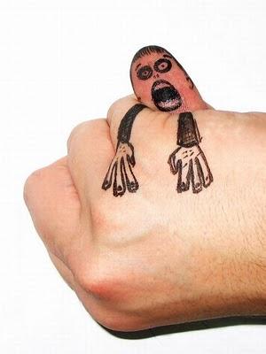 50 meilleurs fingers art 9